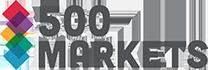 500markets