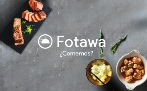 Fotawa la Startup de comida equilibrada