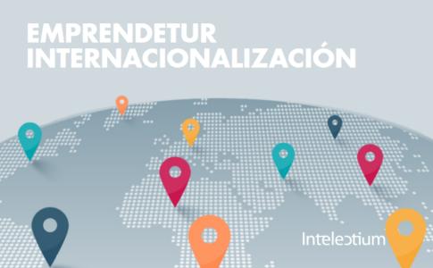 Emprendetur internacionalización, financia tus proyectos internacionales