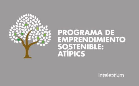 Programa de emprendimiento sostenible: Atípics